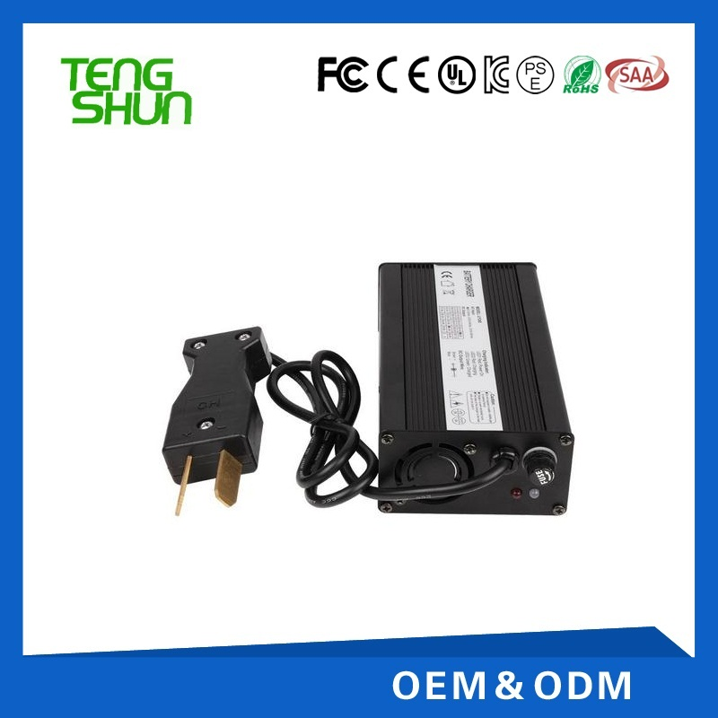 the best wholesale high quality CE UL 36v 48v 5a golf cart lead acid battery charger 48v 5a