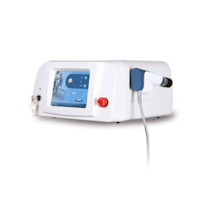 back pain relief shockwave physiotherapy shock wave therapy equipment