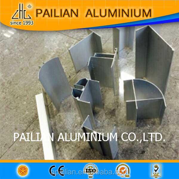 perfiles de aluminio para limpiar la tienda aluminio sala limpia perfiles de precio with como limpiar aluminio