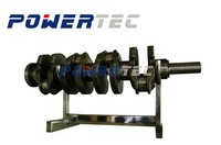 Casting 1RZ/2RZ/3RZ engine crankshaft for TOYOTA