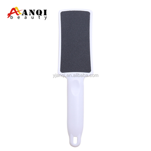 Double Sides Feet Rasp Tool Callus Remover PS Handle Pedicure Foot File Korea