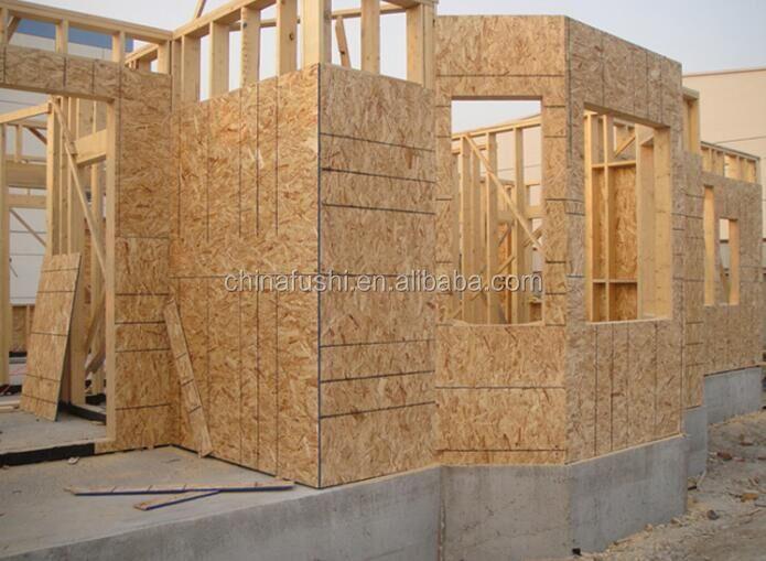Para muebles usando 9mm 12mm 15mm tablero osb barato - Precio tablero osb ...
