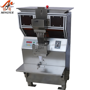 New Design Automatic Tablet Packaging Line Counter Machine