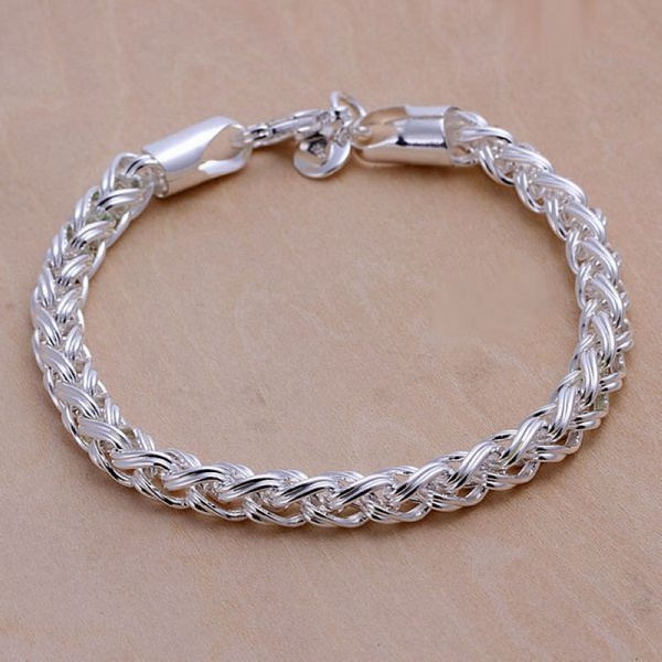 11861c32e3cb56 Detail Feedback Questions about Creative twist circle chain women ...