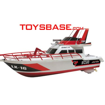 Rc Fishing Boats For Sale