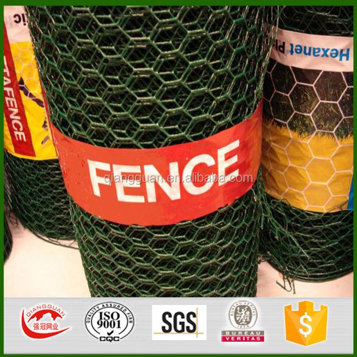 Anping Factory Chicken Wire Mesh/hexagonal Wire Mesh/stucco ...