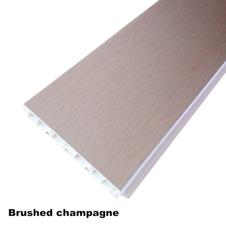 100mm Foglio Di Alluminio Impermeabile Armadio Da Cucina In Plastica ...
