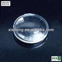 Acrylic Plastic Aspheric Lenses - Buy Plastic Aspheric Lenses ...