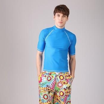 Sbart Surf Camisa Mayor Deporte Wetsuit Traje Venta Para Fabricante Al Marcas Buy Por Erupción Hombre De Con Lycra Nadar deCBWxor