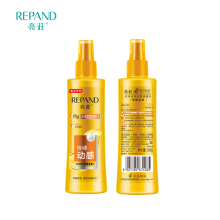 China Fabriek Private Label Sterke Hold Hair Spray