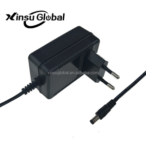 AC DC power adapter 100-240Vac input to 26V dc 500mA output