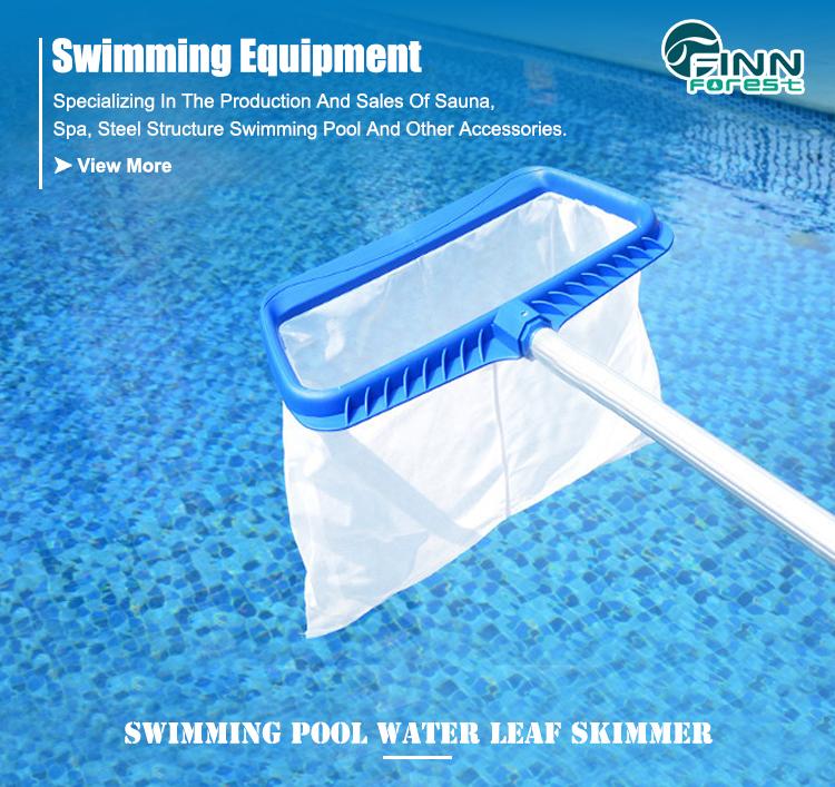 Factory Of FL-B11 Swimming Pool HEAVY DUTY LEAF RAKES