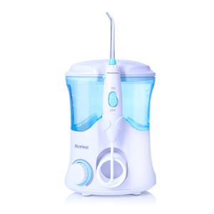 NEW Dental Oral Irrigator Water Flosser Picks Power tooth Floss