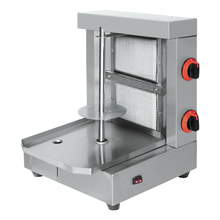 Commercial doner kebab making machine