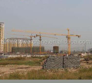 Tower crane motor for TC6520 QTZ160 10t