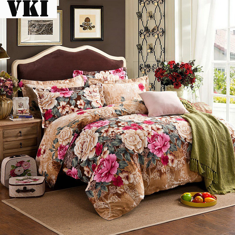 Popular Country Quilts Bedspreads Buy Cheap Country Quilts