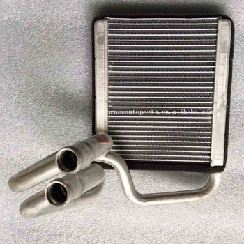 Heater Radiator For Liana M16 Engine 1.6L