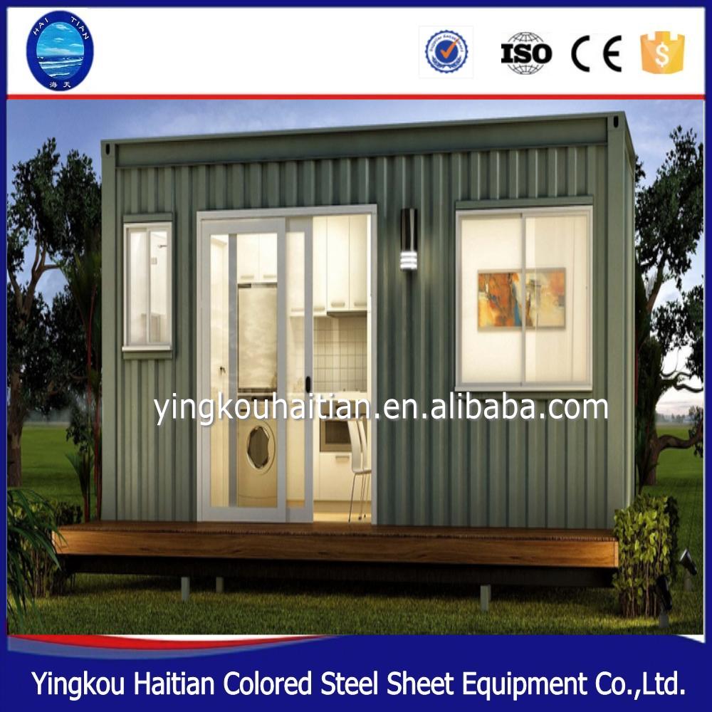 Small Prefab Homes Australia Standard