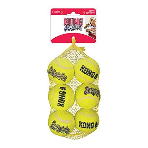 KONG Squeak Air Balls Dog Toy