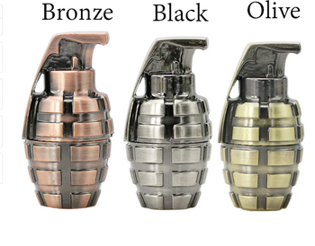 Metal Mini Grenades Usb Flash Drive 4gb 8gb 16gb Usb Memory Stick Pendrive