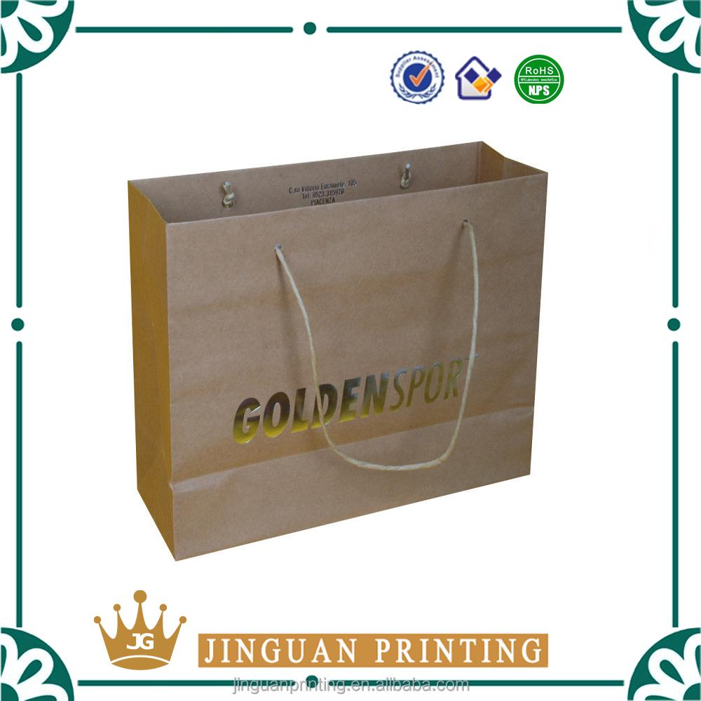 Bulk Paper Bags