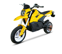 3000W Sport Racing RZ Motorcycle