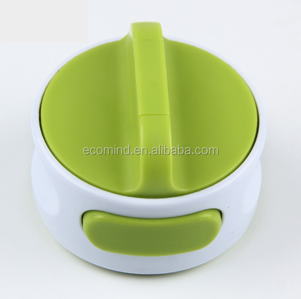 manual can opener Easy Twist Release Portable jar opener can openers