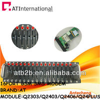 16 Ports GSM Modem for bulk sms/mms,usb device driver download