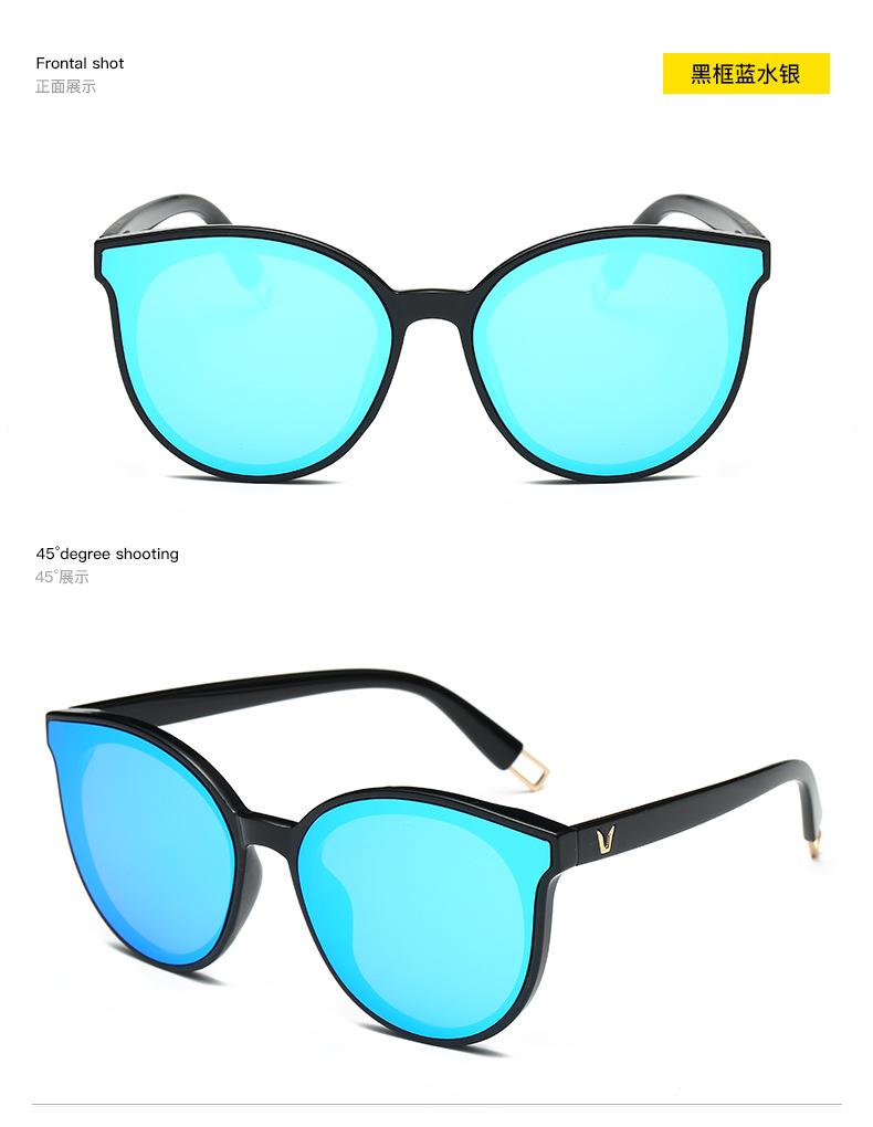f40c728c41e3 Gentle Monster Black Peter Sunglasses
