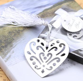 200 Pcs Coeur Signet Cadeaux Pour La Première Communion Fille Bébé Douche Baptême Cadeau Souvenirs De Mariage Faveurs Invités Faveurs Buy Souvenirs