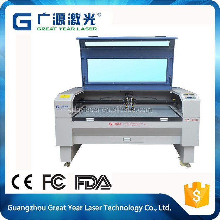 Gold supplier china 6 axis laser cutting machine , laser cutting machine price