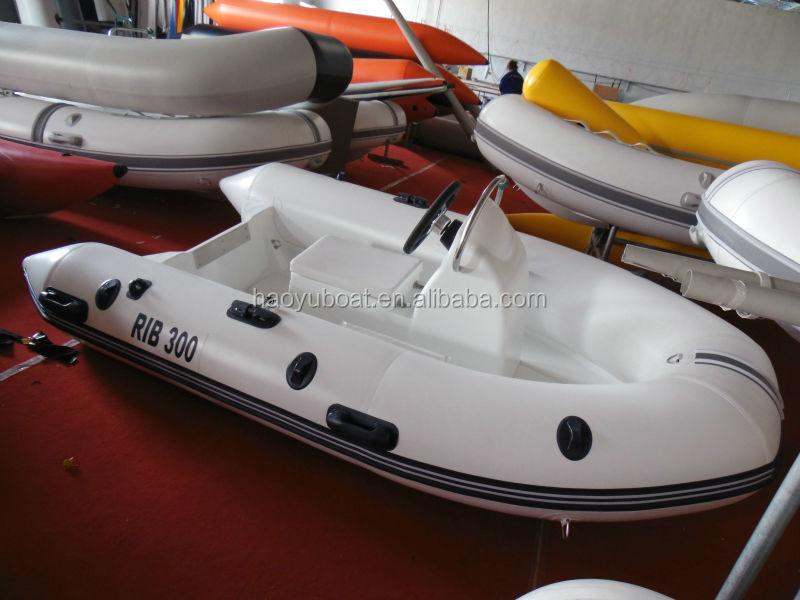 3 mt gfk rumpf rib boat mit ce festrumpf schlauchboot mit. Black Bedroom Furniture Sets. Home Design Ideas