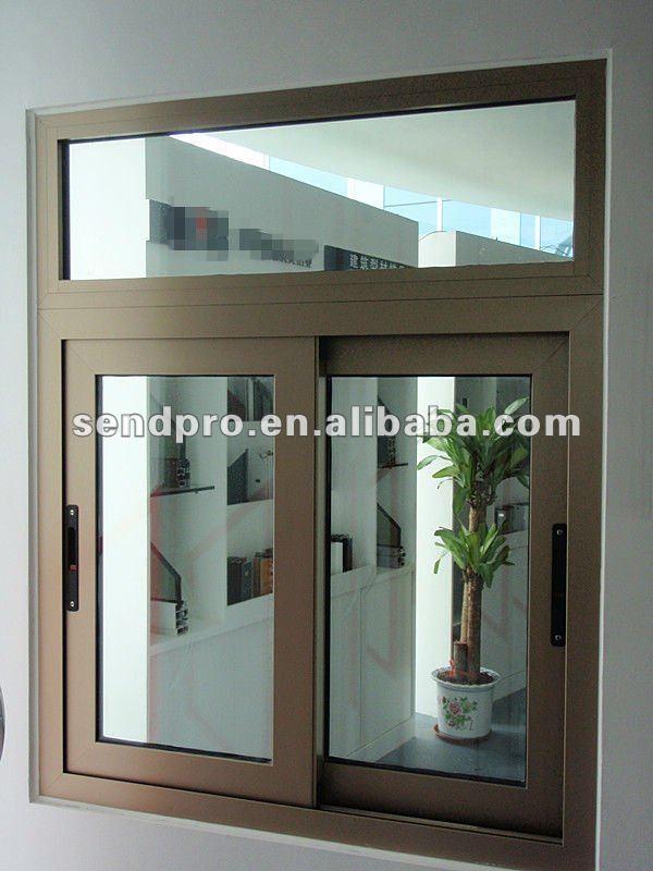 Aluminio ventanas correderas para house ventanas for Puerta oscilobatiente