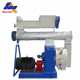 Newest small feed pelletizer machine/catfish food extruder