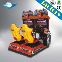 King of Racing (drift) simulator racing game/high vedio car racing machine