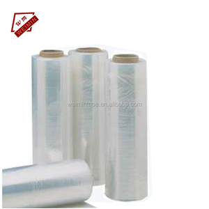 High Quality Shipping Plastic Wrap Film Roll for packing