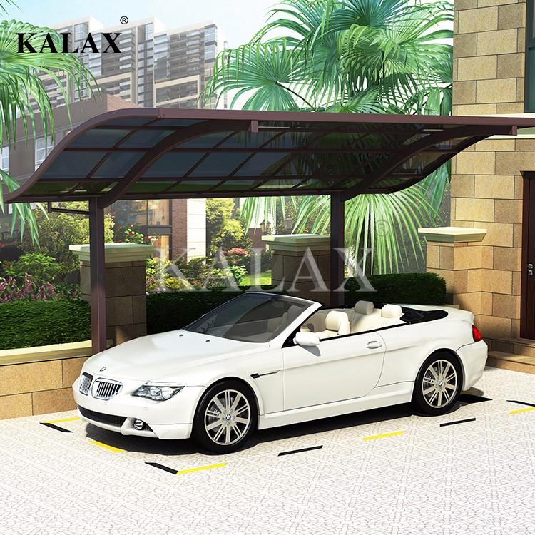 High Quality Aluminum Carport Canopy - Buy Aluminum Car ...