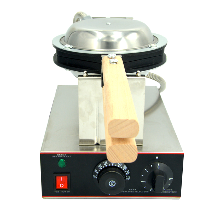 Commercial Bubble Waffle Maker/220v Electric Egg Waffle Maker Machine