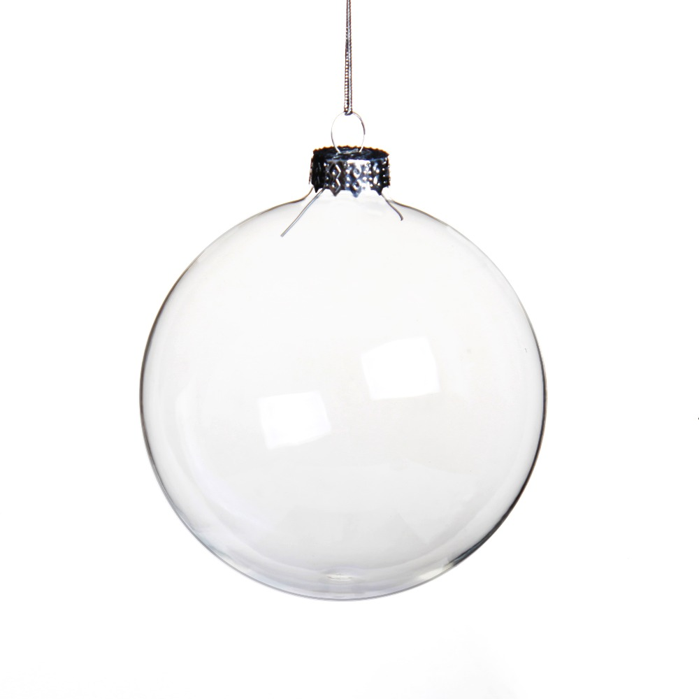 clear glass christmas balls buy glass christmas ballclear glass christmas ballshand blown glass christmas ornaments product on alibabacom