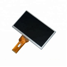 AT070TN94 Innolux lcd panel 50 pin 800X480 7 zoll auto monitor