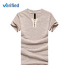 OEM/ODM High quality hemp t shirts wholesale organic hemp clothes manufacturers