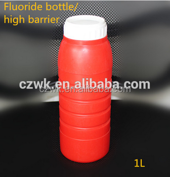 1l Pesticide Plastic Coex Bottle