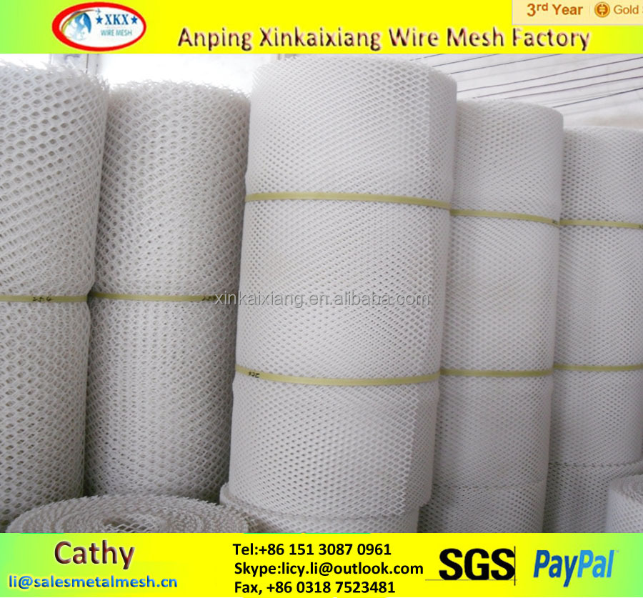 China Supplier Hdpe Breeding Plastic Netting,Plastic Breeding Net ...