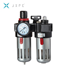 JXPC Widely Used Good Quality Automatic Air Operated Grease Lubricator