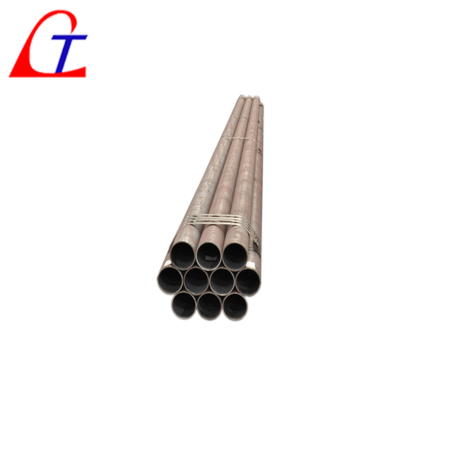 Oilfield Casting Pipes/Seamless Carbon Steel Pipe/Oil Well Drill Tubing Price