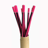 High Quality Wooden HB Pencil
