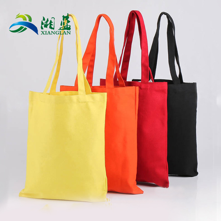 10 pack of 100/% cotton promotional shopping tote bags 40cm x 40cm