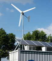 1KW 2KW 3KW Small windmill generator home use/1kw windmill generator/5000Watt wind turbine