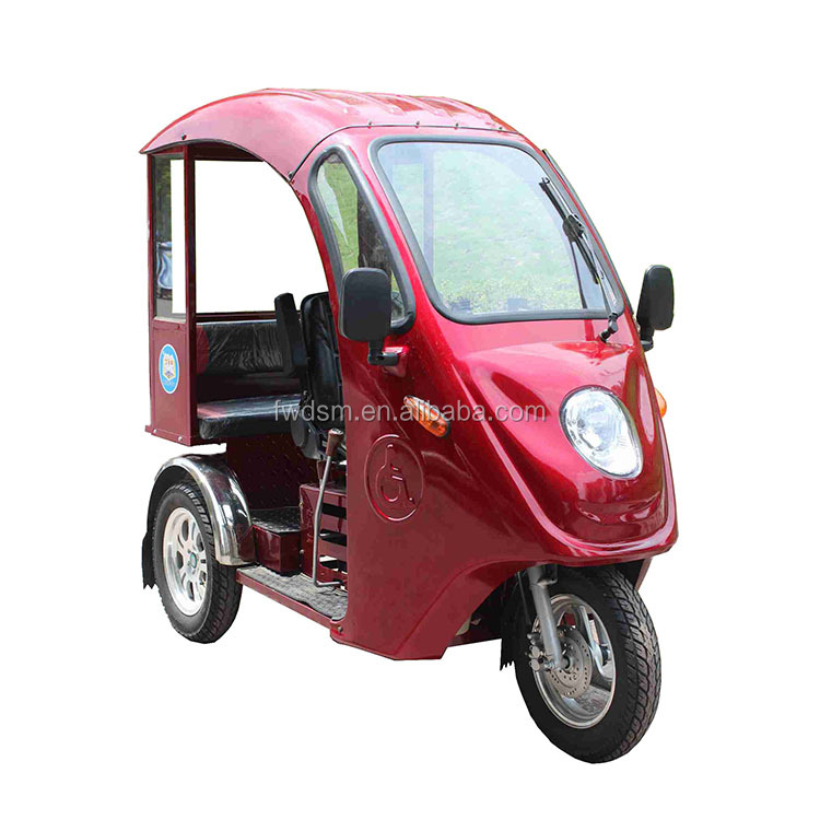 125cc gasoline passenger motorized tricycles for sale