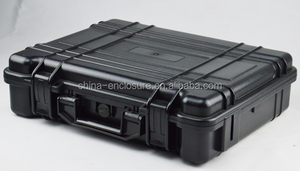 SC029 Best Selling Tools Packaging trolley case watch box
